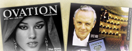 Ovation TV Magazine