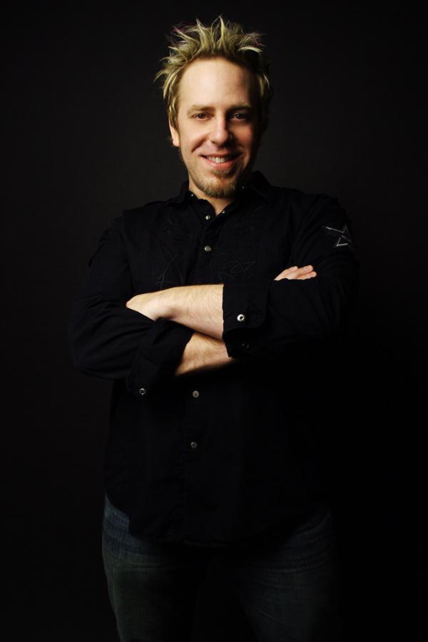 Kevin Rankin - Owner, Web Designer