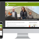 Denton Plastics Inc - Web Design Client
