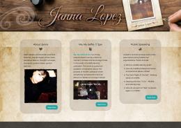 Janna Lopez
